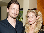 Josh Hartnett and Tamsin Egerton Expecting First Child