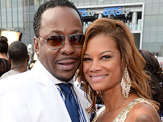 Seventh Child on the Way for Bobby Brown