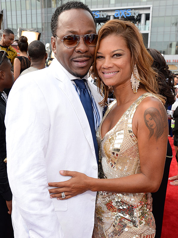 Bobby Brown Welcomes Daughter
