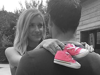 Thinking Pink! Jay Cutler and Kristin Cavallari Are Expecting a Daughter – See the Reveal