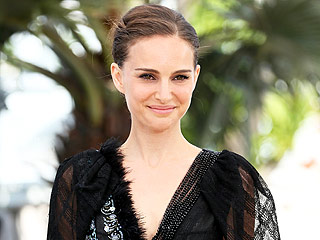 Natalie Portman: I've Asked Cate Blanchett for Parenting Advice