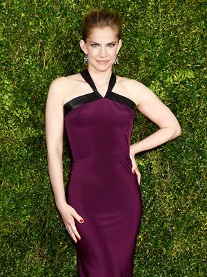 Emmys 2016 Anna Chlumsky Nomination
