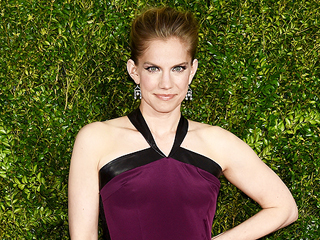 Anna Chlumsky's 2-Year-Old Daughter Played It Cool After Hearing Mom's Emmy News