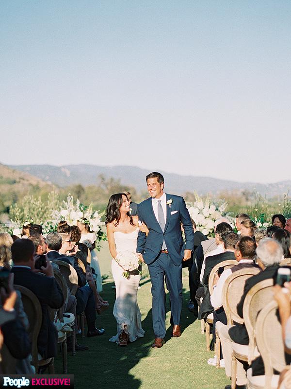 Josh Elliott Liz Cho wedding