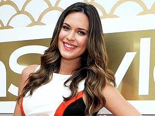 Odette Annable: Dave 'Cried Like a Baby' After Finding Out Sex of First Child