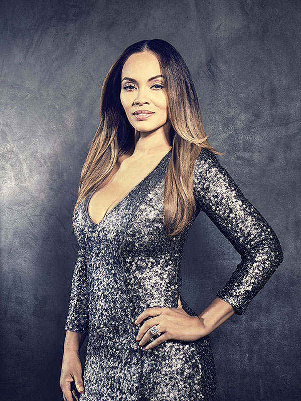 Evelyn Lozada miscarriage Carl Crawford