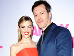 Kyle Newman and Jaime King Welcome Son Leo Thames