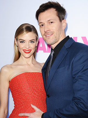 Jaime King Welcomes Second Son Kyle Newman