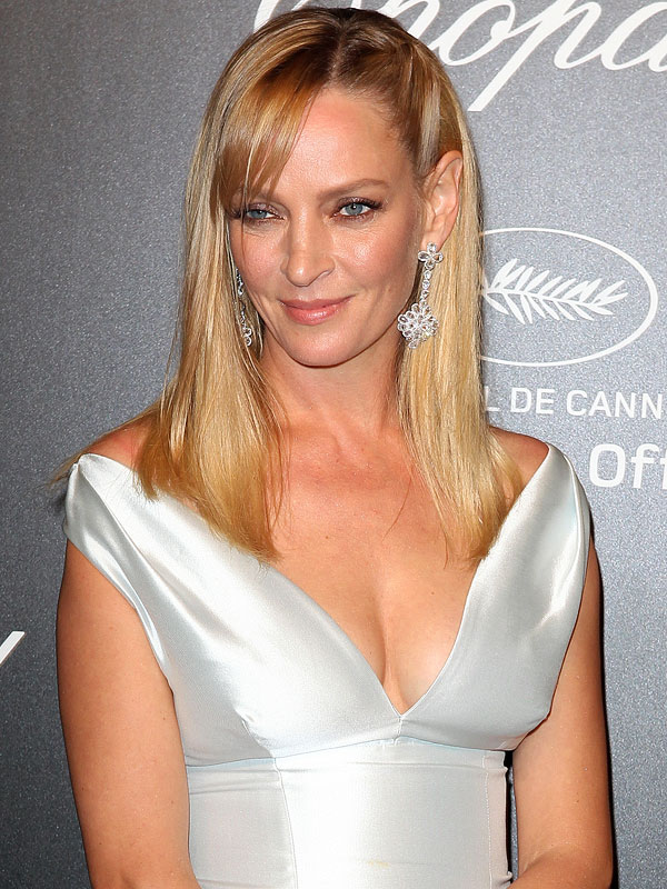 Uma Thurman – Moms & Babies – Celebrity Babies and Kids - Moms ...