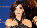 Alanna Masterson Expecting First Child