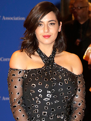 Alanna Masterson Pregnant Expecting First Child