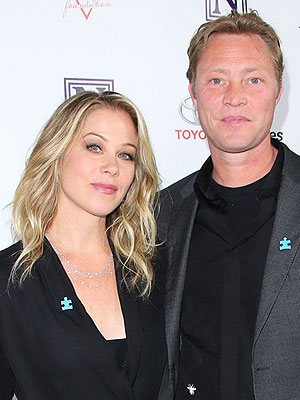 Christina applegate dating now — pic 14