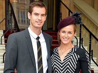 It's a Girl! Tennis Star Andy Murray Welcomes First Child