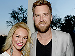 Lady Antebellum's Charles Kelley Is Going to Be a Dad
