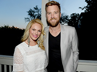'We Were Up Against Incredible Odds': Charles and Cassie Kelley Reveal They're Expecting a Son After Fertility Struggle