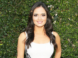 Why Danica McKellar Loves Homeschooling Her 'Super Smart' Son