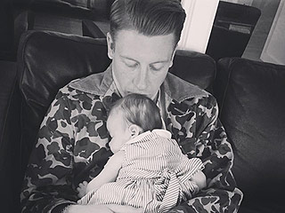 It's a Girl for Macklemore! Listen to the Sweet Song Used to Announce His Daughter's Birth – And Reveal He's Married