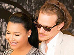 Naya Rivera's Blog: The Third Trimester – I Can See the Finish Line!