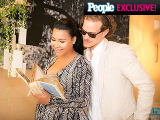Inside Naya Rivera's 'Serene' Baby Shower