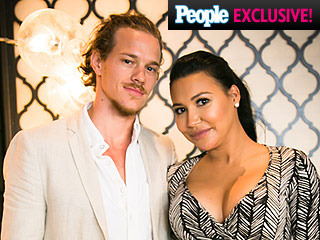 Naya Rivera on Her Third Trimester: I Can See the Finish Line – and It Feels So Good