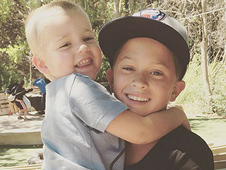 Brotherly Love! See Reese Witherspoon's Sons Reunite in Sweet Instagram Pic
