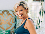 Ashley Scott Welcomes Daughter Iyla Vue