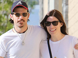 Jennifer Carpenter and Seth Avett Are Married! Couple Tie the Knot in North Carolina