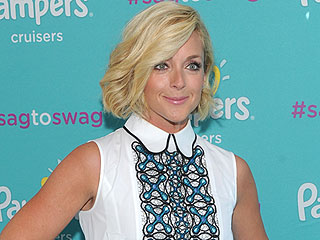 Funny Bone! Jane Krakowski's Son Bennett Is a Budding Comedian Like His Mom