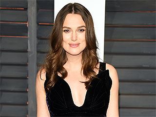 Keira Knightley Reveals Daughter's Name, Calls Motherhood a 'Primal Love'