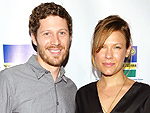 Baby Boy on the Way for Zach Gilford and Kiele Sanchez