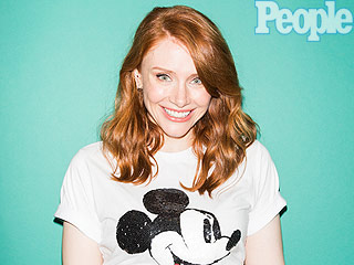 Bryce Dallas Howard: Why I'm Keeping My Kids Away from Hollywood's 'Glamorous' Side