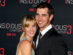 Heather Morris Expecting Second Child