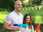 Jana Kramer's Blog: We're Having a Baby Girl!