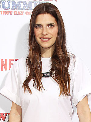Lake Bell daughter Nova