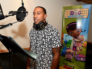 Ludacris: My Children Are the 'Best Gift God Can Give'