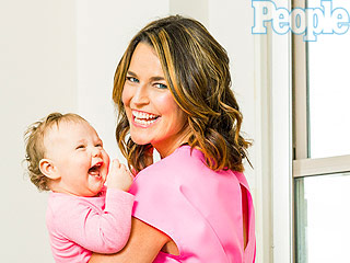 Inside Savannah Guthrie's 'Neutral' Nursery for Daughter Vale: 'It's the Happiest Room'