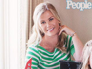 Alison Sweeney: My Daughter Is a 'Free Spirit' When It Comes to Fashion