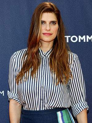 Lake Bell No Escape motherhood