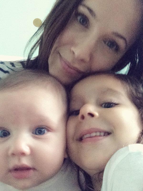 Marla Sokoloff blog