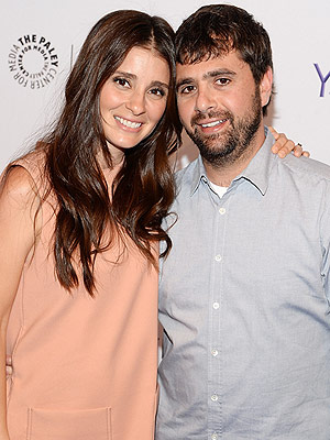 Shiri Appleby pregnant expecting second child