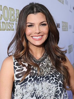 Ali Landry Baby Safety Month Safe Kids California