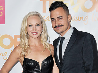 It's a Girl! Joe and Candice Accola King Welcome a Daughter – See Her Tiny Toes