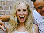 Baby on the Way for Joe King and Candice Accola