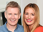 Patrick Kielty and Cat Deeley Expecting First Child