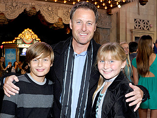 VIDEO: Chris Harrison: Bachelor in Paradise Has Helped My Relationship with My Daughter
