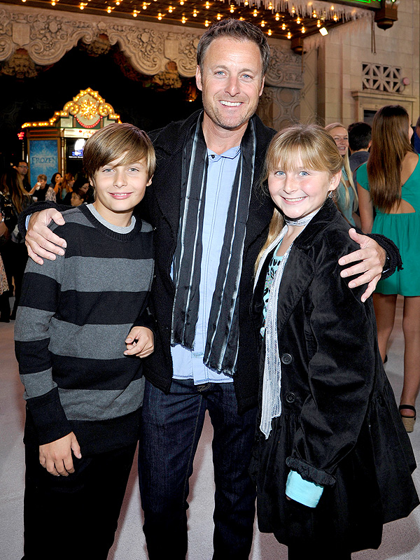 how old is chris harrison