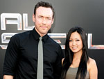 Kevin Durand Welcomes Daughter Amélie Moon