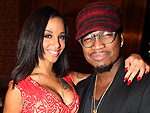 Ne-Yo Is Engaged and Expecting a Baby Third Child