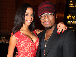 Ne-Yo Is Engaged and Expecting a Baby with New Fiancée Crystal Williams