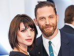 Baby on the Way for Tom Hardy and Charlotte Riley